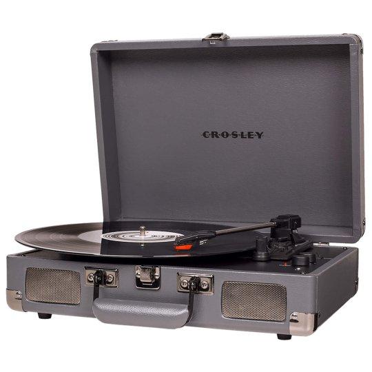 Platine vinyle Crosley Cruiser Deluxe - Coloris Fauve