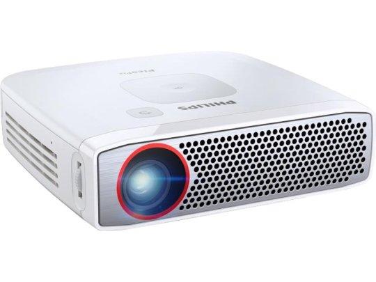 Vidéo projecteur de poche PicoPix Plus Philips PPX4835