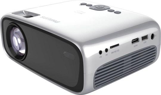 Vidéoprojecteur Neopix Easy 2+ Philips NPX442