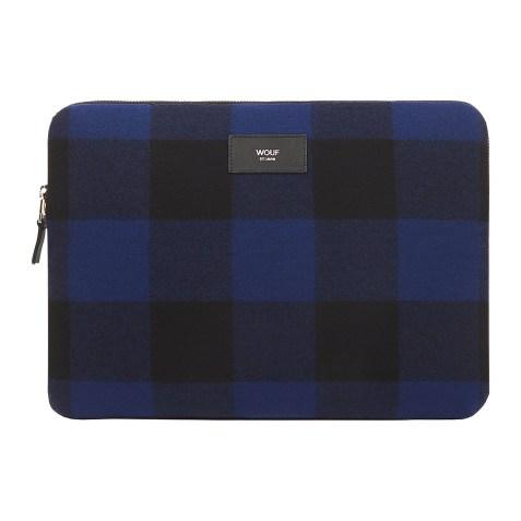 Housse WOUF pour ordinateur portable 13″ – Blue Jack