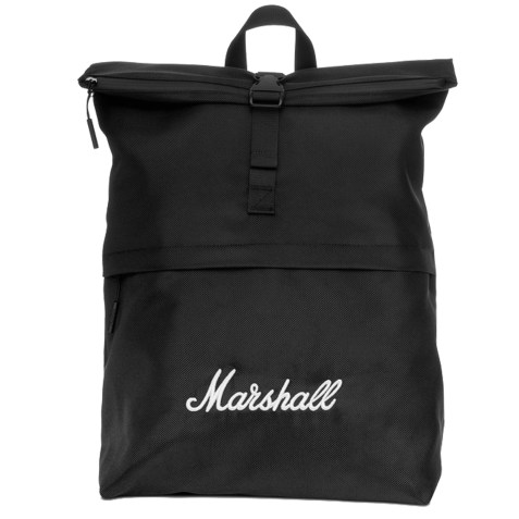 Seeker de MARSHALL TRAVEL – Un roll-top pour les aventuriers modernes