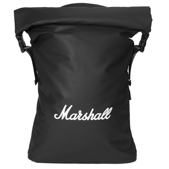 Stormrider par MARSHALL Travel – Sac roll-top imperméable