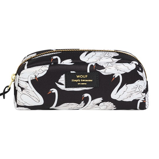Petite trousse beauté Swan by WOUF