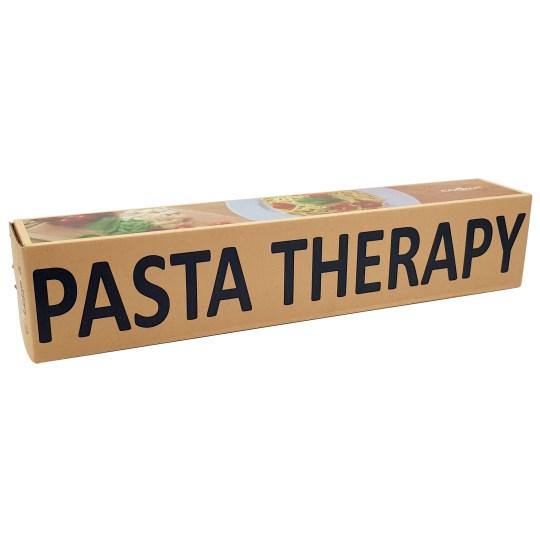 Coffret Cadeau PASTA THERAPY – Fabrication de pâtes à la maison