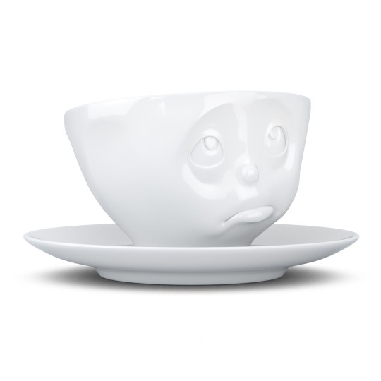 Tasse à thé 200ml TASSEN avec soucoupe – S'il te plaaaait