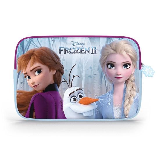 Housse de transport Disney Peable Gear Frozen 2