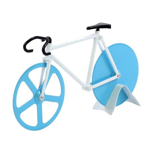 Roulette à pizza vélo Antartica par DOIY