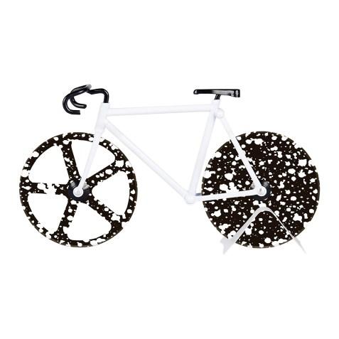 Roulette à pizza vélo Stardust par DOIY