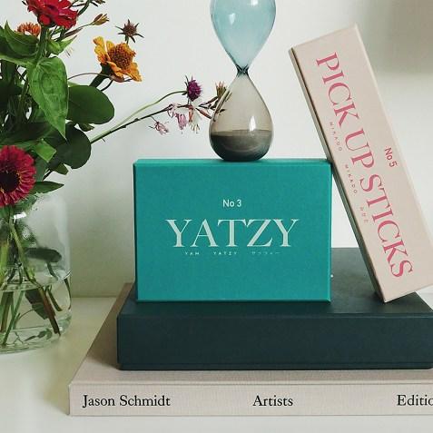Jeux de société Classiques – Yahtzy