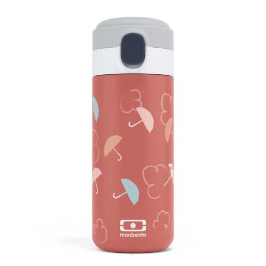 MB Pop Parapluie – Bouteille isotherme 360ml en Inox