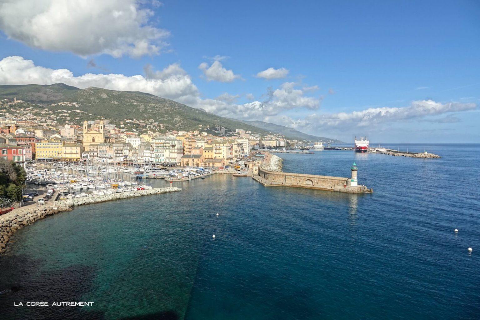 Bastia, Haute-Corse