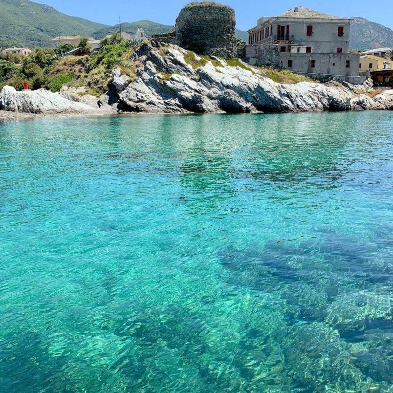Centuri, Cap Corse
