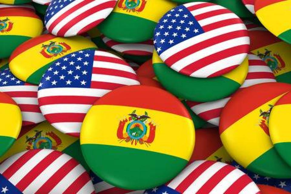Bolivia en la mira
