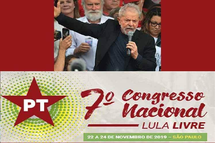Congreso PT