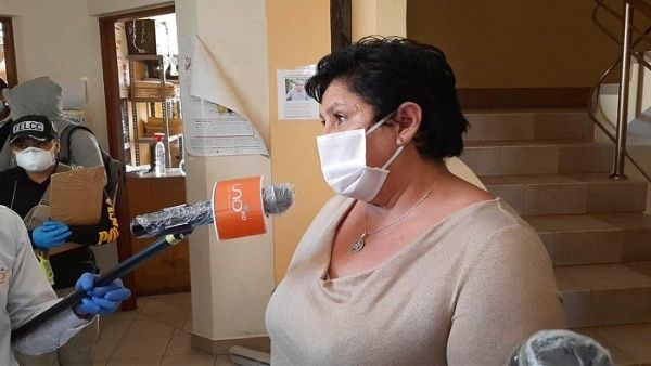 Patricia Arce