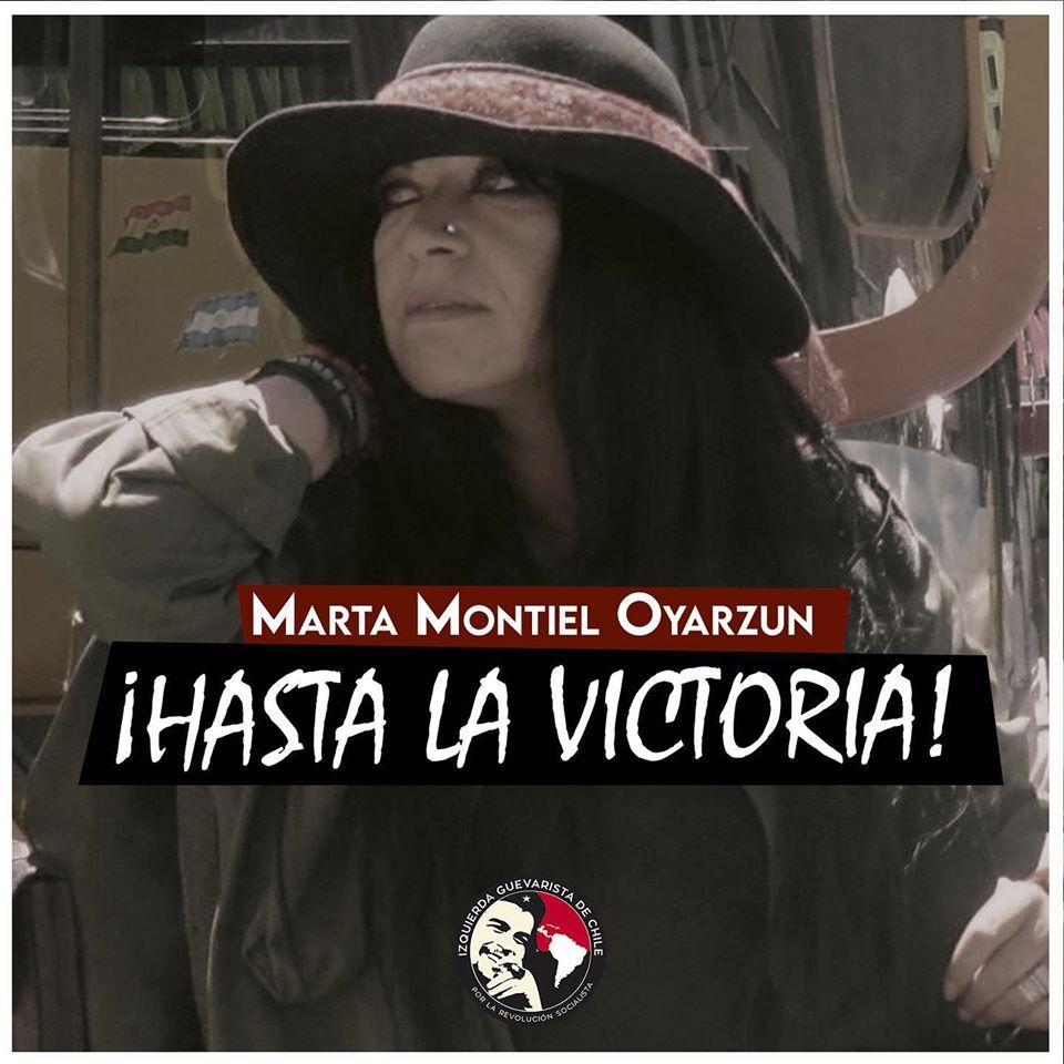Marta Lorena Montiel Oyarzun