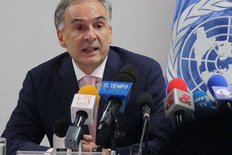 ONU Bolivia