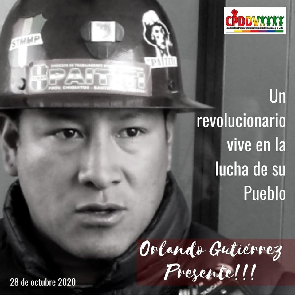 Orlando Gutiérrez