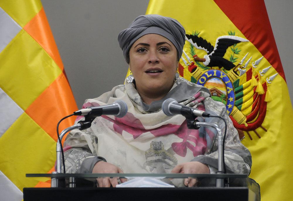 Maria Nela Prada