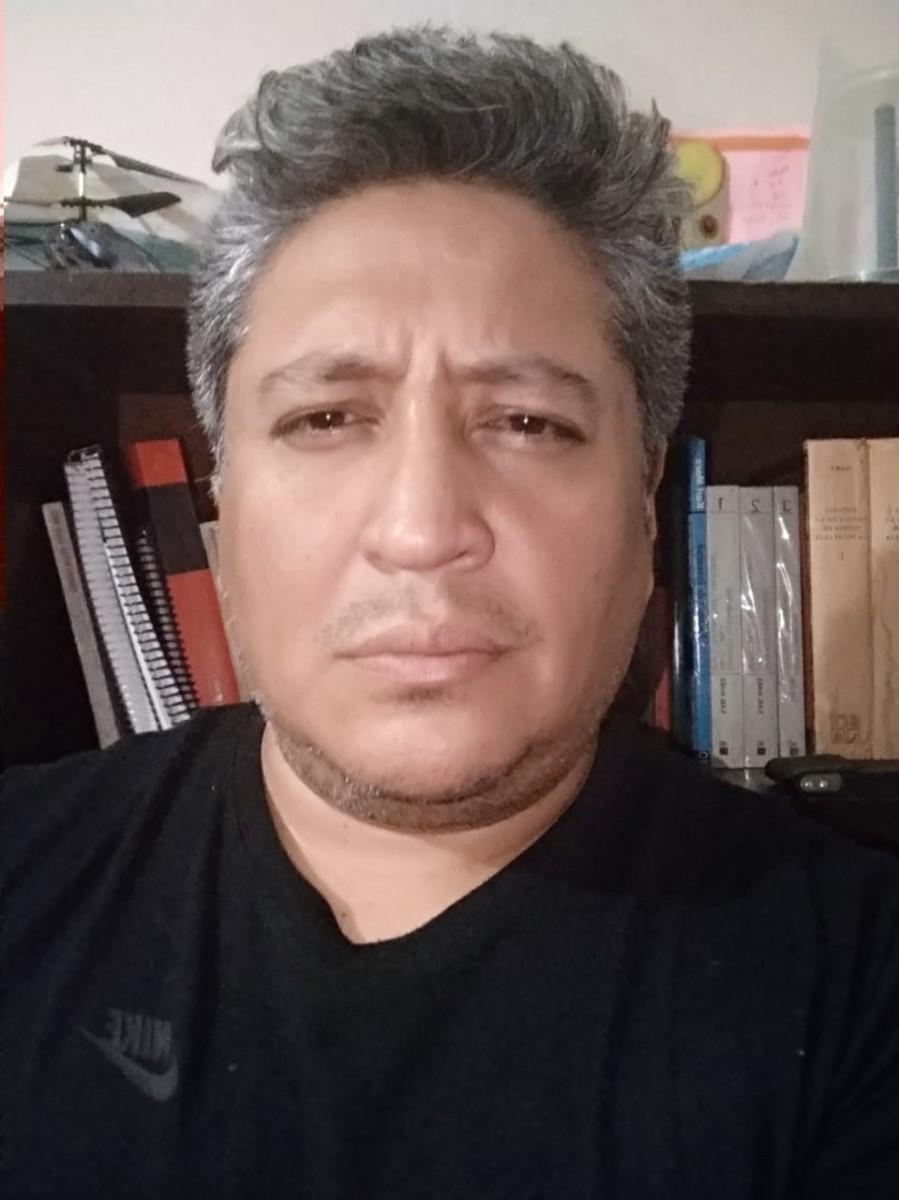 Boris Ríos