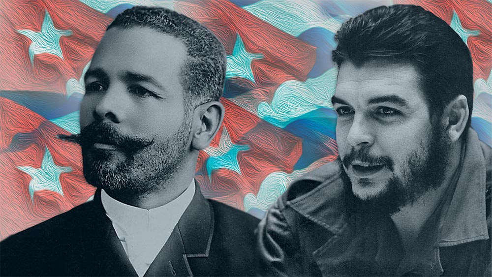 Maceo y Che