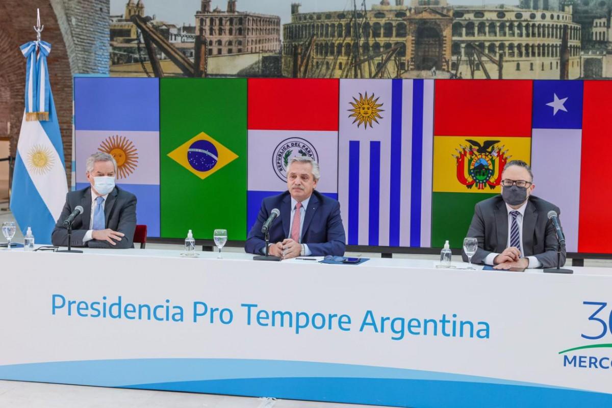 Mercosur Argentina