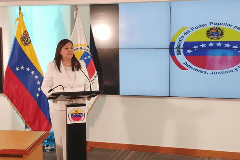 Venezuela, Carmen Meléndez