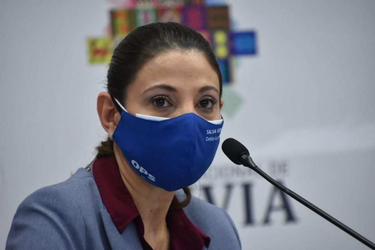 Alma Morales