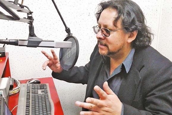 Sergio Calero Cueto