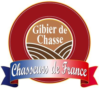 Label Gibier de chasse chasseur de France