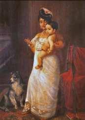 femme nair kerala