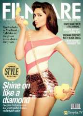 Deepika-Padukone-in-FilmFare-January-Vintage-Look