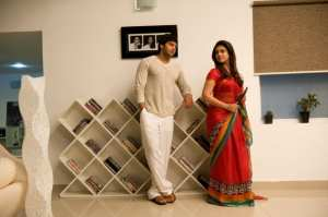 Raja Rani Movie Stills... glintcinemas.com