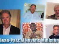 JP- Hevens Ministère