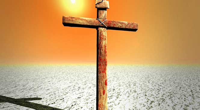 Le sang de Jésus-Christ agit encore