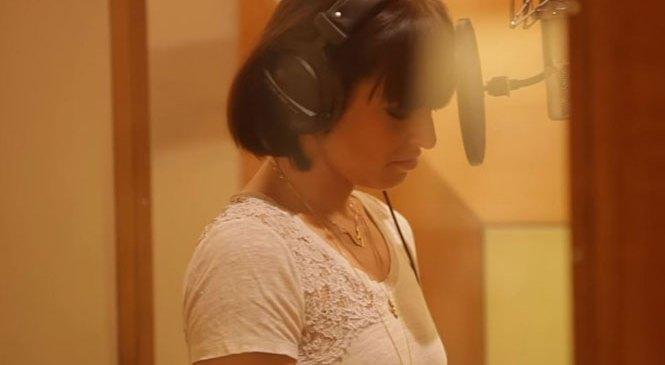 Glorious et Natasha St-Pier – Le Cantique Des Cantiques
