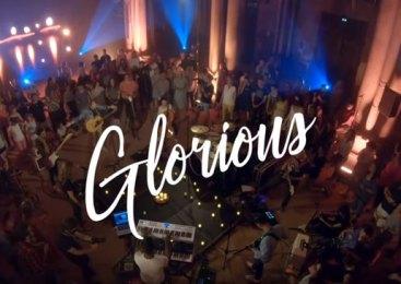 Glorious – Saint-Esprit (Voici mon cœur) – album : Promesse