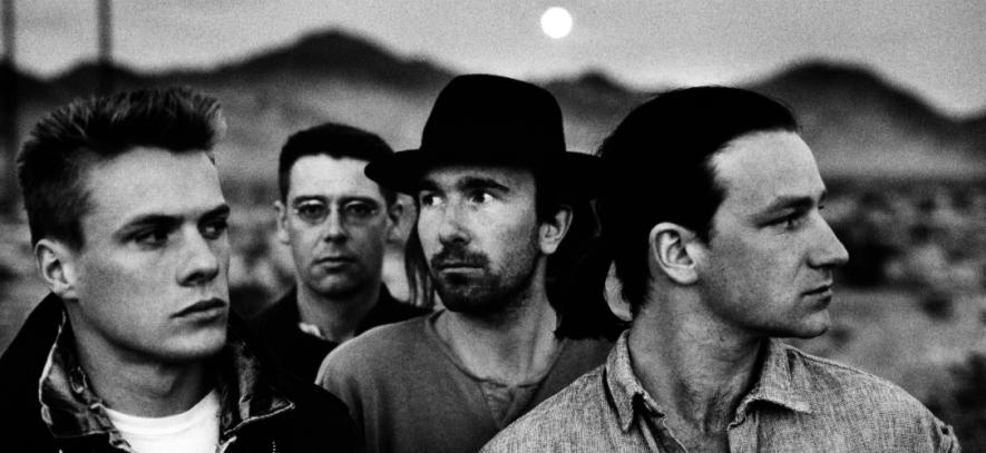 arpege guitare U2
