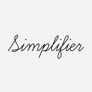simplifier la guitare