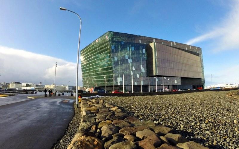 Reykjavik, capitale naturelle et animée de l'Islande