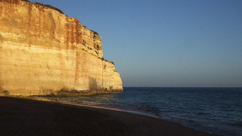 Praia da Benlagil