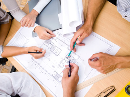La Maison Renovations can manage the project from design to completion.