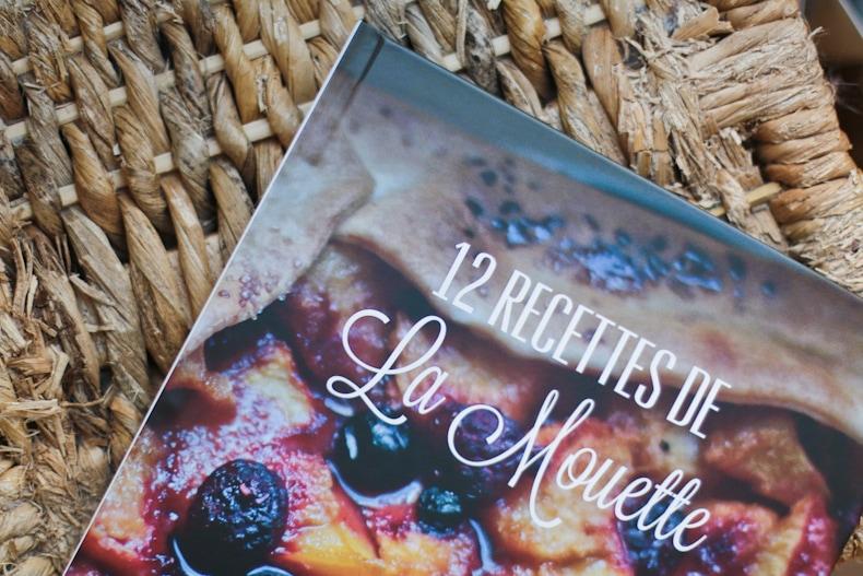 j'ai créé mon livre de recettes sur mon livre photo cewe - la mouette - Creer Un Livre De Recette De Cuisine