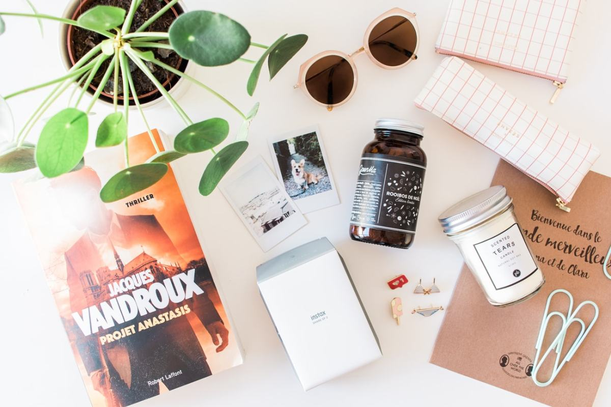 Nice Things #10 : Jimmy Fairly, Sostrene Grene, Instax