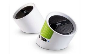 blue wireless bluetooth speakers 2