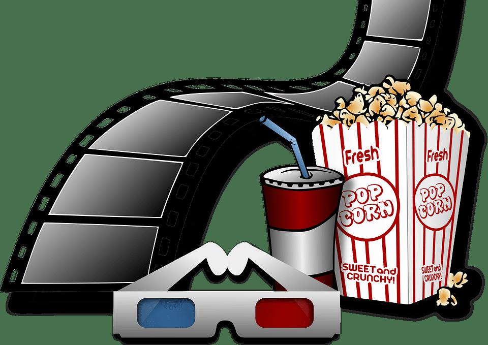 some movie kits