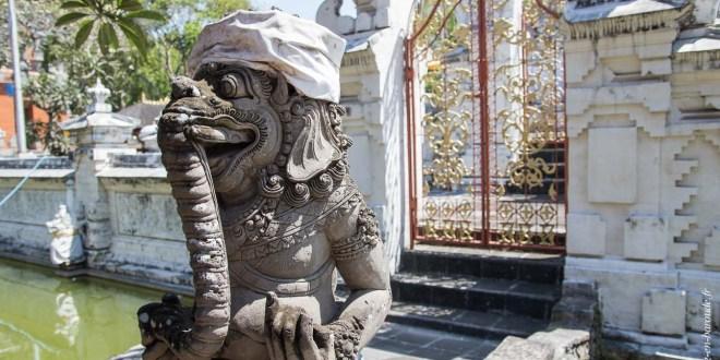 Indonésie : Java et Bali