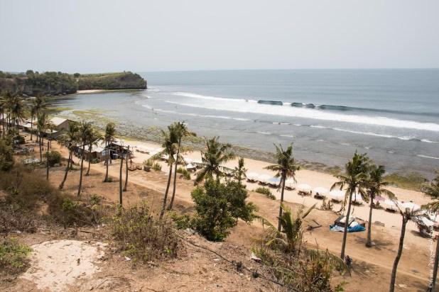 plage-Bali-Bukit