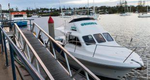 bateau pelagic boat trip