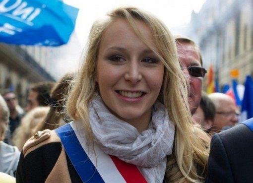"""< img src=""""https://www.la-notizia.net/marion-marechal-le-pen.jpg """" alt=""""marion marechal le pen"""""""